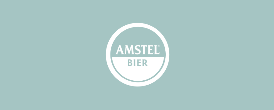 Luxewerk Amstel Bier